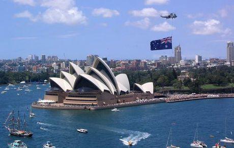 So nha xay moi o Australia se tang cham chua tung co - Anh 1
