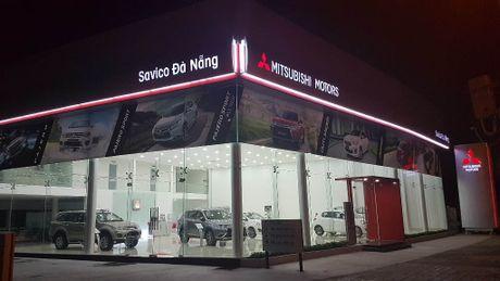 Khai truong dai ly 3S Mitsubishi SAVICO tai Da Nang - Anh 4