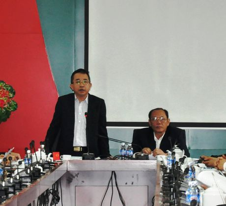 Tieu thuong cho Ha Tinh dong loat dong quay bai thuong - Anh 3