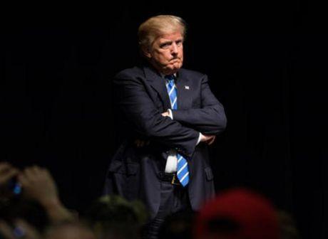 Van de hat nhan Trieu Tien se anh huong den chinh sach Trung Quoc cua Donald Trump? - Anh 1