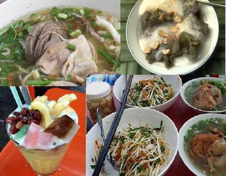 Bai du thi: Chu du dai pho My Tho - Huong vi kho quen - Anh 5