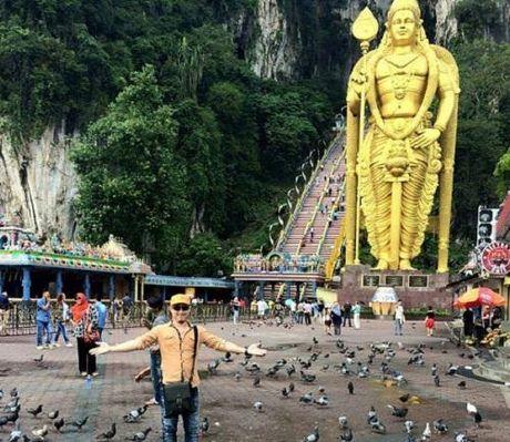 Bai du thi: Noi ay khong phai thien duong - Anh 2