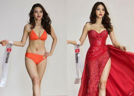 Dai dien Viet Nam duoc du doan vao top 20 Hoa hau Sieu quoc gia - Anh 1
