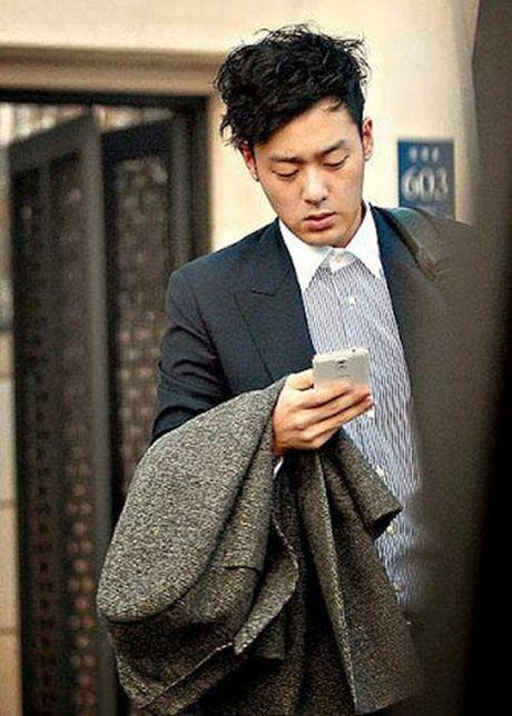 Dang cap cua phu quan 'Nang tien ca' Jun Ji Hyun - Anh 2