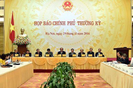 Vu can bo Thanh tra Chinh phu phat ngon 'bay': Khong the de nhu vay! - Anh 1