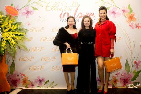 EllieVu in Love Fashion Show - Dem thoi trang cua tinh mau tu - Anh 14