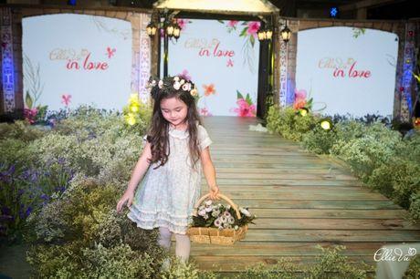 EllieVu in Love Fashion Show - Dem thoi trang cua tinh mau tu - Anh 2