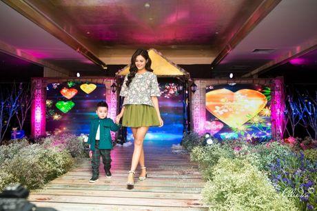 EllieVu in Love Fashion Show - Dem thoi trang cua tinh mau tu - Anh 7