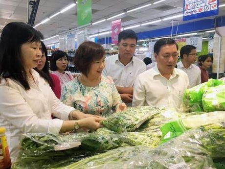 Tp. Ho Chi Minh dam bao on dinh thi truong Tet Dinh Dau 2017 - Anh 2