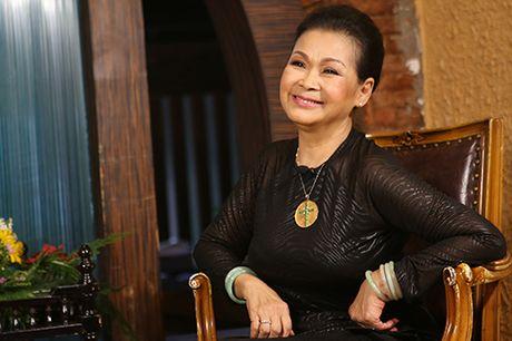 Khanh Ly: 'Du gia va xau, toi van muon hat canh Ho Ngoc Ha' - Anh 1