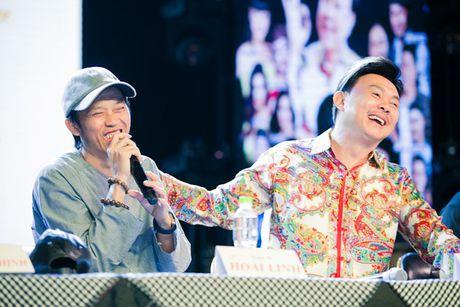 Day la li do khien 4 nam nay Hoai Linh phai uong thuoc ngu de de ngu - Anh 1