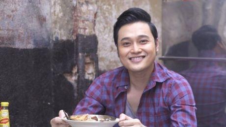 Quang Vinh tiet lo 'bi kip song ao' - Anh 2