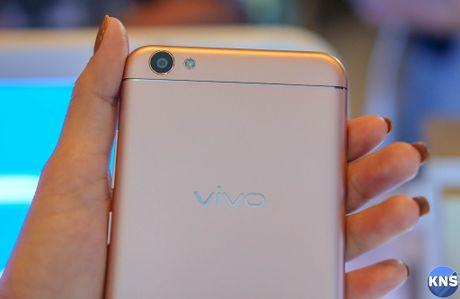 Lo dien chiec smartphone co camera truoc 20 MP - Anh 6