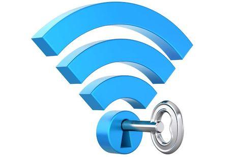 25% mang luoi Wi-Fi tren the gioi de bi tan cong - Anh 1