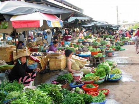 Dak Song - Dak Nong: Nhung sai pham trong thi cong cho long khu C - Anh 1