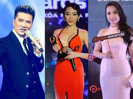 Giai thuong ky thuat so POPS Awards co do duoc thi hieu khan gia? - Anh 1
