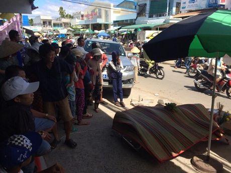 Binh Thuan: Truy tim tong tich nguoi dan ong dot tu truoc cho Mui Ne - Anh 1