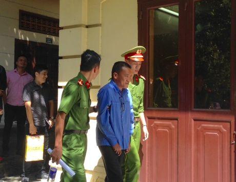 Chiem doat hon 422 ty dong, Ngo Thanh Long lanh an tu chung than - Anh 1