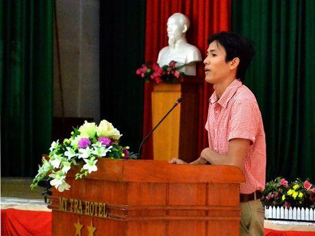 Dong Thap: 3 nam xuat khau gan 1.900 lao dong - Anh 2