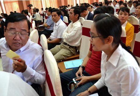 Dong Thap: 3 nam xuat khau gan 1.900 lao dong - Anh 4