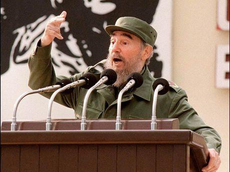 CIA voi 7 am muu am sat quai go nhat nham vao lanh tu Fidel Castro - Anh 3