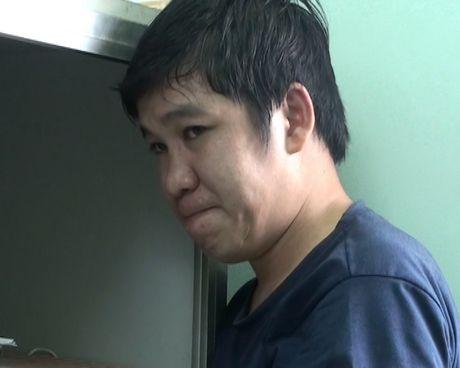 Ten cuop xong vao Buu cuc lay 60 trieu dong - Anh 2