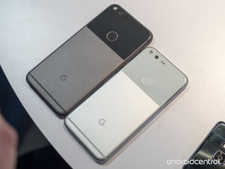 Dien thoai Pixel mang ve nhieu ty USD cho Google - Anh 1