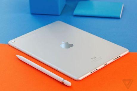 iPad moi la thiet bi iOS dau tien khong co nut home - Anh 1