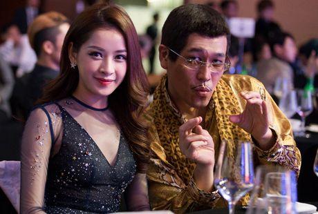 Chi Pu tiep tuc duoc vinh danh tai Han Quoc - Anh 8