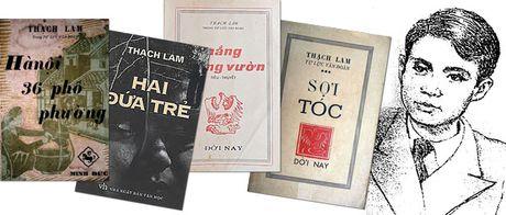 'Gio dau mua' va cot cach truyen ngan Thach Lam - Anh 2