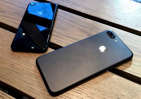 Mua iPhone 7 xach tay loai nao de duoc bao hanh o Viet Nam? - Anh 1