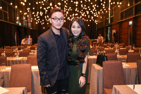 Ca nuong Kieu Anh do sac voi Linh Nga tai su kien - Anh 4