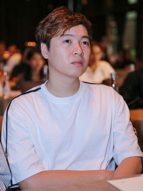 Ca nuong Kieu Anh do sac voi Linh Nga tai su kien - Anh 6