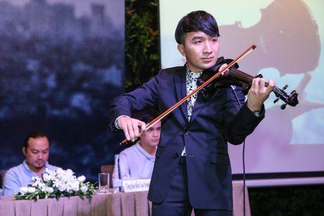 Ca nuong Kieu Anh do sac voi Linh Nga tai su kien - Anh 7