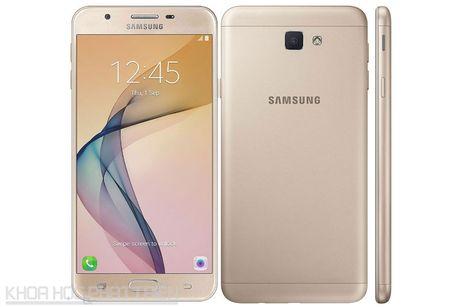 Samsung cong bo gia ban Galaxy J5 Prime tai Viet Nam - Anh 2