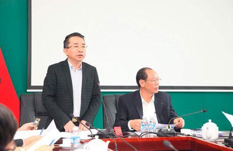 Ha Tinh: Khong co khai niem dap cho - Anh 2