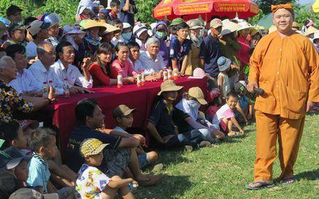 Chuyen chua tung ke ve Minh Beo truoc khi bi bat - Anh 1
