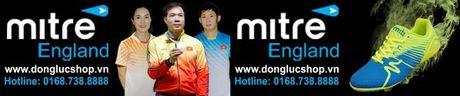 Thai Lan mo xa hon chuc vo dich AFF Cup - Anh 1