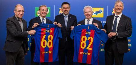 CLB Barcelona nhan tin vui truoc tran 'Sieu kinh dien' - Anh 1