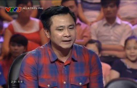 Cuoi ngat xem Tu Long - Xuan Bac thi 'Ai la trieu phu' - Anh 1