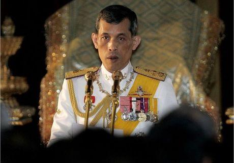 Quoc hoi Thai Lan suy ton Hoang Thai tu lam Nha Vua moi - Anh 1