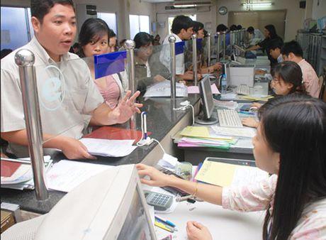 Hon 101.000 doanh nghiep duoc 'khai sinh' tinh tu dau nam - Anh 1
