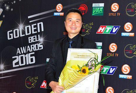 Vietstarmax lot top 10 y tuong quang cao sang tao Golden Bell 2016 - Anh 2
