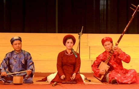 Tong ket cuoc thi 'Xay dung khu dan cu NTM kieu mau' nam 2016 - Anh 1