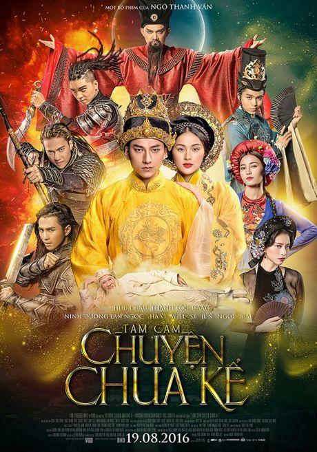 Diem danh top 5 phim Viet noi bat nhat 2016 - Anh 1