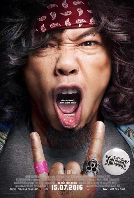 Diem danh top 5 phim Viet noi bat nhat 2016 - Anh 3