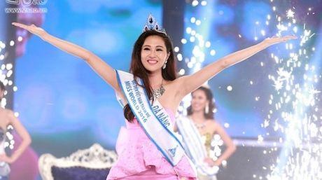 Khan gia Viet Nam co the dua Dieu Ngoc vao top 10 Miss World bang tin nhan - Anh 1