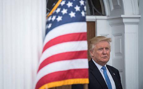 Ong Trump muon mot thoa thuan tot hon cho quan he voi Cuba - Anh 1