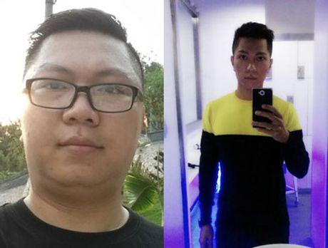 90 ngay lay lai phong do cua thay giao Hai Phong tung nang 95kg - Anh 3