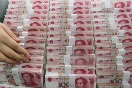 Trung Quoc cam cac du an dau tu ra nuoc ngoai tren 10 ty USD - Anh 1